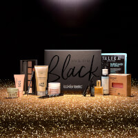 lookfantastic 'Back for Black' Limited Edition Beauty Box (Worth Over £107)