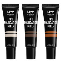 NYX Professional Makeup Pro Foundation Mixers (Flere Nyanser)