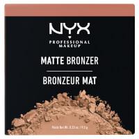 NYX Professional Makeup Matte Bronzer (Flere Nyanser)