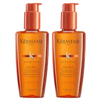 Kérastase Sérum Oléo-Relax (125ml) Duo