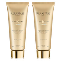 Kérastase Elixir Ultime Fondant Conditioner 200ml Duo
