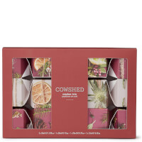 Cowshed Cracker Trio (Worth £36)