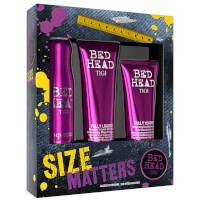 TIGI Bed Head Size Matters Gift Pack