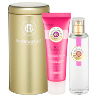 Roger&Gallet Gingembre Rouge Fragrance Duo