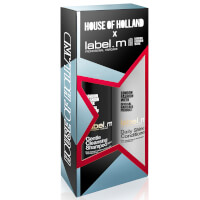 label.m House of Holland Gentle and Daily Duo 600ml (Worth £26.25)