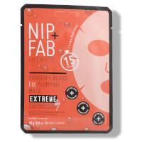 NIP + FAB Dragons Blood Fix Extreme Plumping Mask 18g