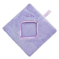 GLOV 舒适款清水卸妆巾 | 莓果紫
