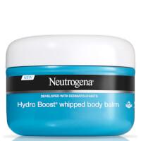 Neutrogena Hydro Boost Whipped Body Balm 200ml