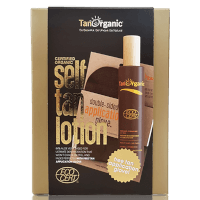TanOrganic Self Tan Lotion + Free Glove