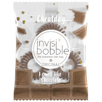 invisibobble Scented Hair Ring - Crazy for Chocolate