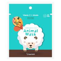 Berrisom 动物面膜系列 25ml | 羊