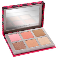 Urban Decay Afterglow Blush Highlighter Palette - Sin