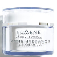 Lumene Nordic Hydra [Lähde] Matte Hydration 24H Cream-Gel 50ml