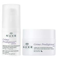 NUXE Crème Prodigieuse Night Duo