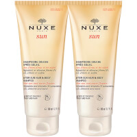 NUXEAfter Sun Shampoo Body and Hair Duo