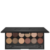 Sleek MakeUP I-Divine Palette - All Night Long 13.2g