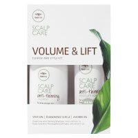 Paul Mitchell Scalp Care Root Lift Take Home Kit
