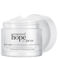 philosophy Renewed Hope in a Jar Eye Cream 15ml