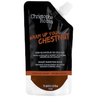 Christophe Robin Shade Variation Mask - Warm Chestnut Pocket 75ml