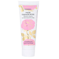 KORRES Damask Rose Overnight Anti-Fatigue Mask 18ml