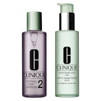 Clinique Glow-Getter Duo 200ml Exclusive