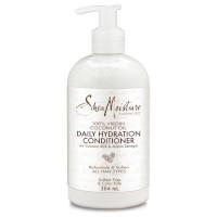 Shea Moisture 100% Virgin Coconut Oil Daily Hydration Conditioner 384ml