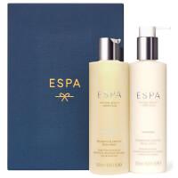 ESPA Bergamot and Jasmine Shower & Hydrate