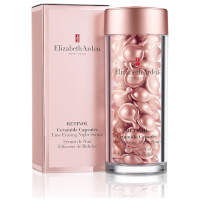 Elizabeth Arden Retinol Ceramide Capsules Line Erasing Night Serum - 60 Pieces (Sleeved Version)