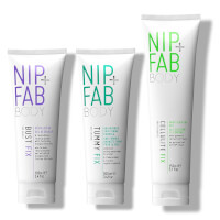 NIP+FAB Body Sculpt and Smooth Collection