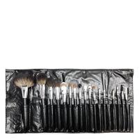 Morphe Set 681 - 18 Piece Sable Brush Set