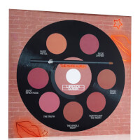 Lipstick Queen Nude Album Lip Palette