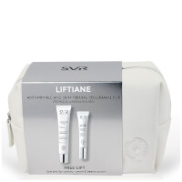 SVR Liftiane Intense Anti-Wrinkle Cream 40ml + Free Liftiane Eye & Lip Cream 15ml