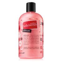 philosophy Hollyberries Shower Gel 480ml