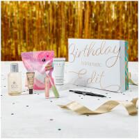 LOOKFANTASTIC 2019 年 9 月生日美妆礼盒