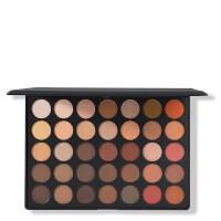 Morphe 35Os Shimmer Nature Glow Eyeshadow Palette 56.2g