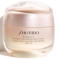 Shiseido Benefiance Wrinkle Smoothing SPF25 Day Cream 50ml
