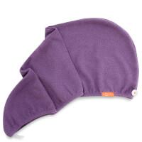 Aquis Limited Edition Lisse Luxe Hair Turban - Iris
