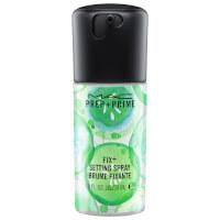 MAC Mini MAC Prep + Prime Fix+ Setting Spray - Cucumber