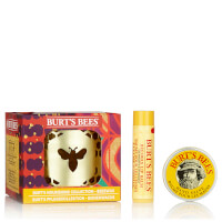 Burt's Bees Nourishing Collection - Beeswax