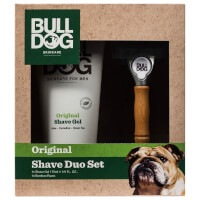 Bulldog Shave Duo