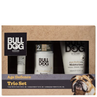 Bulldog Age Defence Set