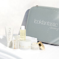 Eve Lom lookfantastic Discovery Bag (Worth AED 175)