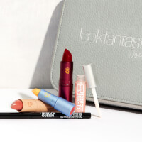 Lipstick Queen lookfantastic Discovery Bag (Worth S$150)