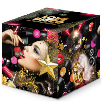 NYX Professional Makeup Christmas 24 Day Advent Calendar