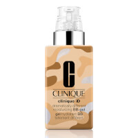 Clinique iD Dramatically Different Moisturizing BB-gel and Active Cartridge Concentrate for Uneven Skin Tone