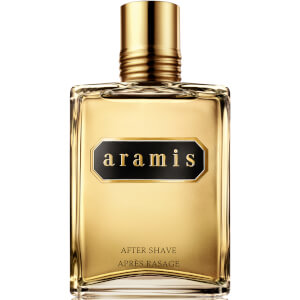 Classic Aftershave Splash da Aramis 120 ml