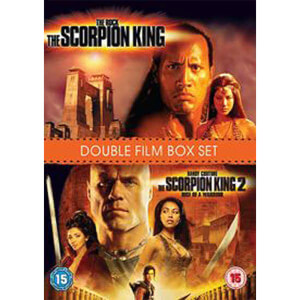 The Scorpion King/The Scorpion King 2