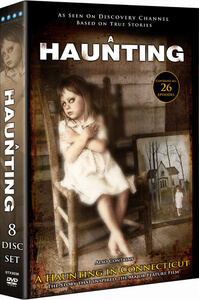 Haunting - Collection