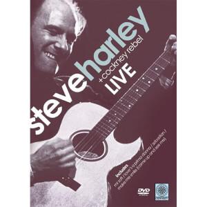 Steve Harley in Concert
