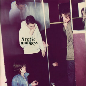 Arctic Monkeys - Humbug LP